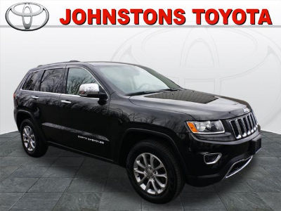 2014 Jeep Grand Cherokee New Hampton, NY 1C4RJFBG7EC111619