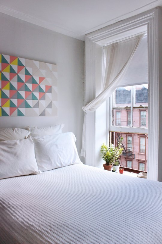 10 DYI Tips to Renovate Your Bedroom