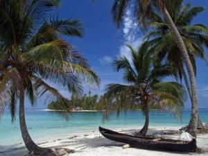 L'archipel San Blas