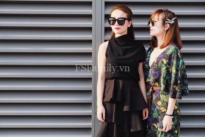 """Bật mí những thiết kế Váy đẹp 2016 được xem là """"Gà Cưng"""" của người đẹp Việt"""