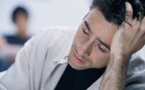 tiredness and hypothyroidism in men