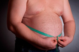 weight gain and hypothyroidism in men