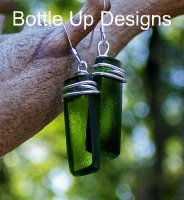 Bottle Up Designs Jewelry