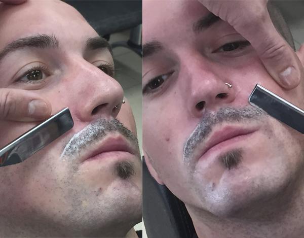 ph peluqueros ritual afeitado peluqueros malaga