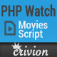 PHP Watch Movies Script - CodeCanyon Item for Sale