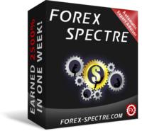 Forex Spectre