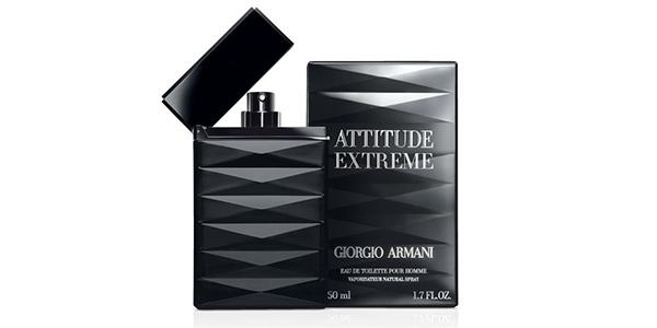 Attitude Extreme - Armani