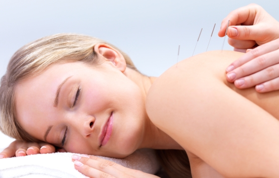 acupuncture for hypothyroidism