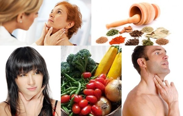 Hypothyroidism Diet Plan