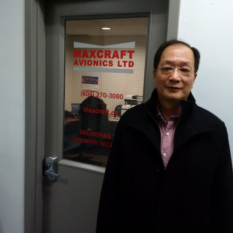 Mitchell Chiang