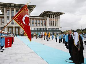 BM Erdoğan'ın koalisyonunu kara listeye aldı!