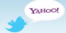Yahoo Twitter'a mı satılıyor?