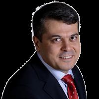 Osman Abalı - [Çocuk ve Ergen Psikiyatristi]