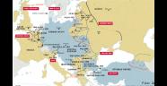 Doğu'daki savaş, Batı'daki krizin sonucudur