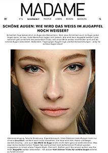 madame.de Juni 2015 - Cover