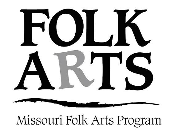 Missouri Folk Arts Program Logo