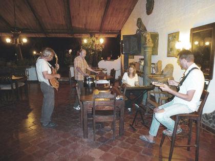 Musik-Session Samara
