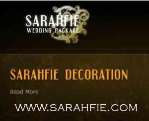Sarahfie