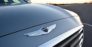 """Hyundai'nin """"Genesis""""i tek başına marka oluyor"""