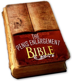 Penis Enlargement Bible John Collins ebook review