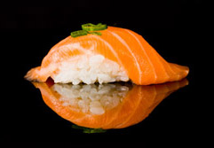 Nigiri Sushi Photos Gallery - Restaurante Toyo