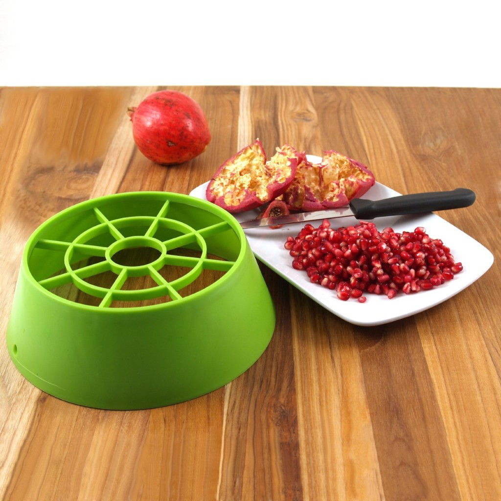Seed Out 60 Second Pomegranate Deseeder small handy kitchen gadget