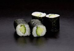 Makis Classicos Photos Gallery - Restaurante Toyo