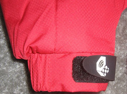 Mountain Hardwear Alcove Jacket