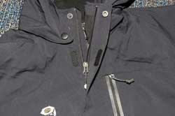 Mountain Hardwear Windstopper Insulated Jacket