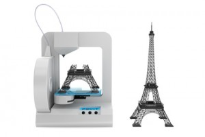 3D printer product