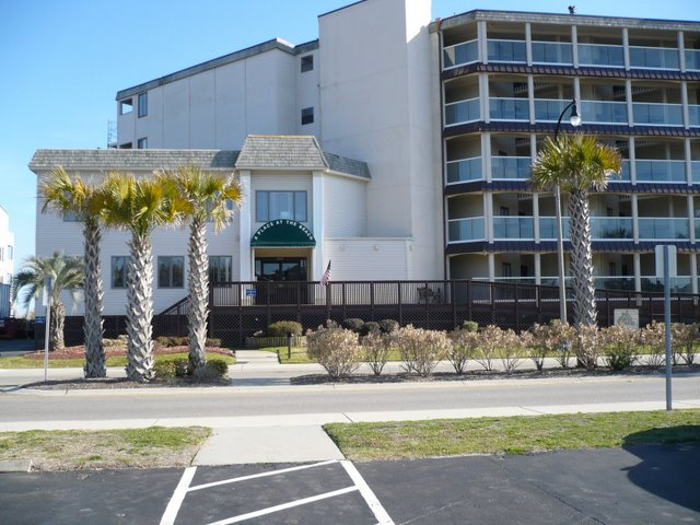 A Place at the Beach Condos for Sale Myrtle Beach