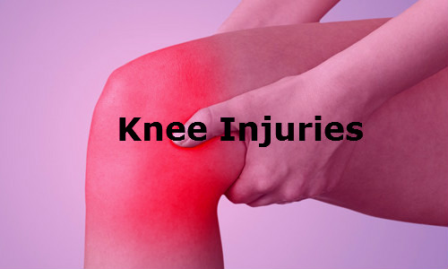 Knee-injuries