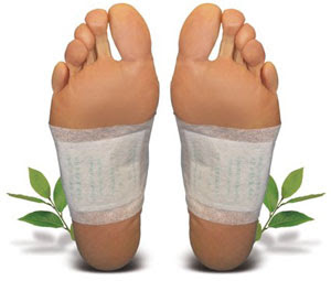 detox+foot+patch - Detox Foot Patch - Koyok Kaki Buang Toksin