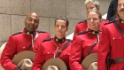 65 Mounties inducted into Order of the Buffalo Hunt