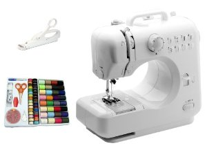 Michley LSS-505Combo Sewing Machine