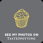 my photos on tastespotting