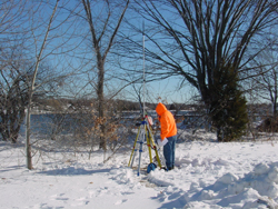 Rhode Island Land Surveyors