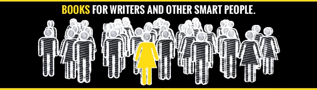 The Renegade Writer header image