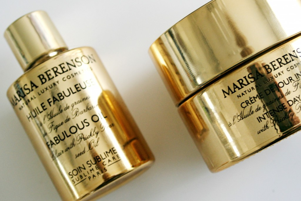 Marisa Berenson - Luxurious Beauty Products