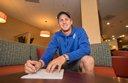 PHOTOS: Rookie Class Signing