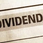 Invest for Cash Flow, not just Capital Gains, with Dividend Paying Stocks