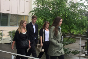 Documents from Court, District Attorney reveal details in Brock Turner case