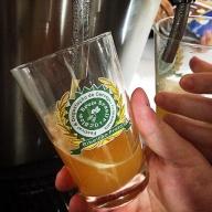 Cerveja à vontade!