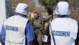 Члены мониторинговой миссии ОБСЕ в Донбассе