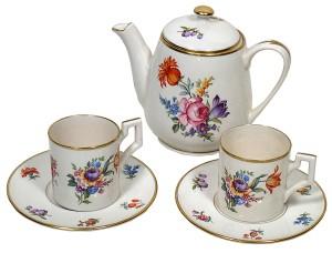 tea-set for 2 Pixabay free