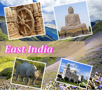 East India Packages