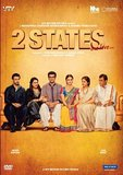 2 STATES [BOLLYWOOD][2 DISC COLLECTORS EDITION]