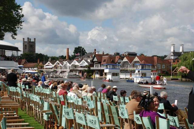 Innerplace Recommended Venue Henley Royal Regatta