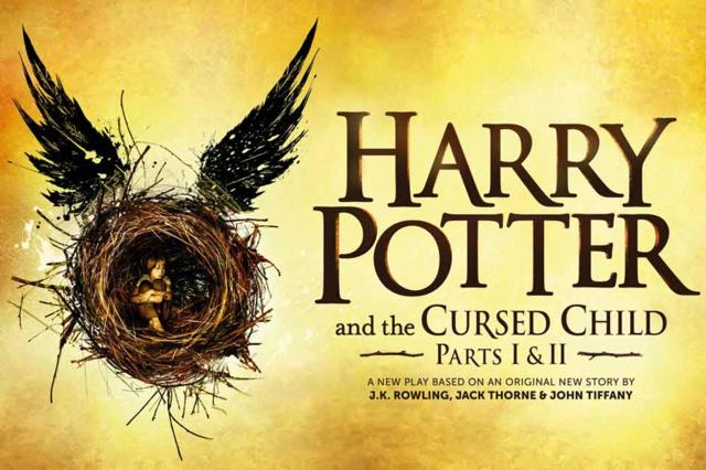 Innerplace Recommended Venue Harry Potter and the Cursed Child