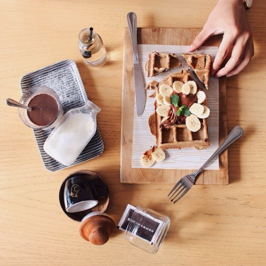 5 Top Jakarta Cafes to Get Your Caffeine Fix